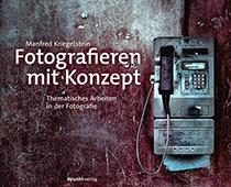 Fotografieren mit Konzept